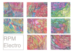 RPM Electro - Kate Moore 2012